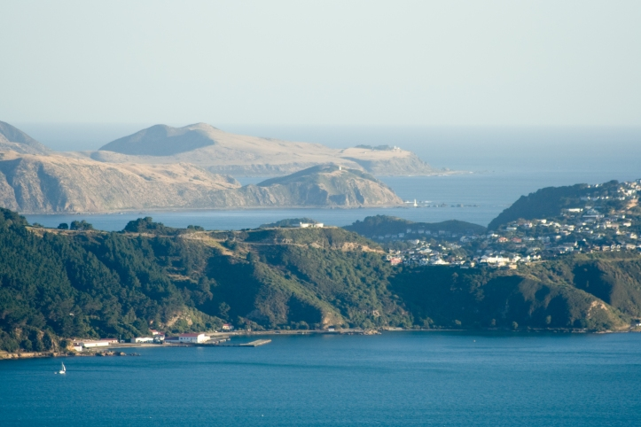Miramar peninsula